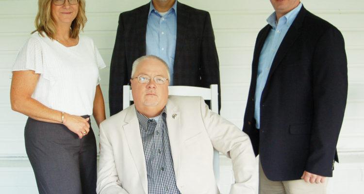 Raynor Heads Farm Financial Standards Council