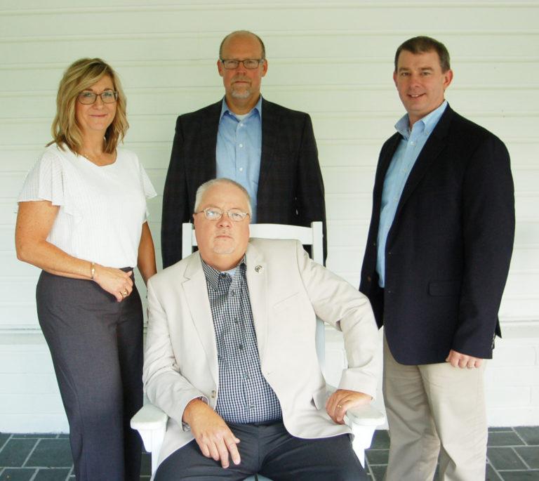 FFSC Leadership Team