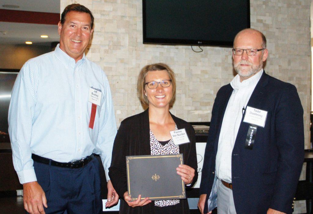 FFSC award recognition